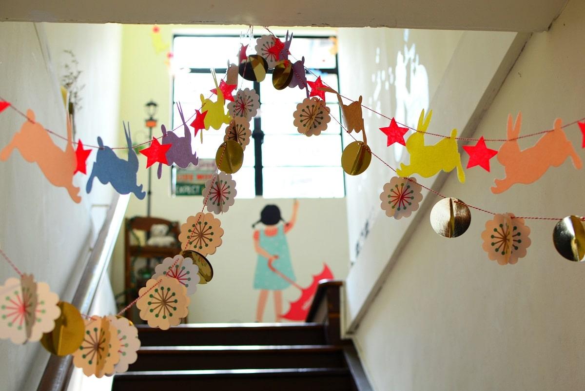 Великодній декор: створюємо святковий настрій