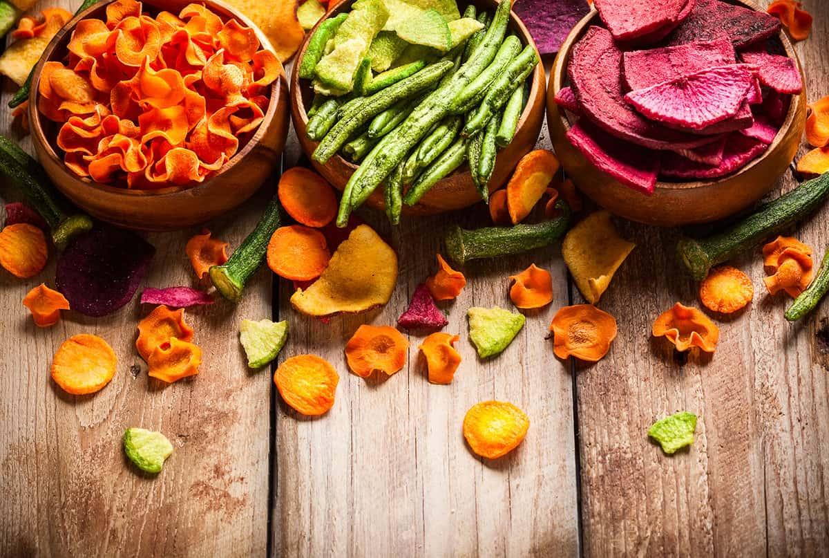 Смачно, але шкідливо: чим замінити звичні продукти?