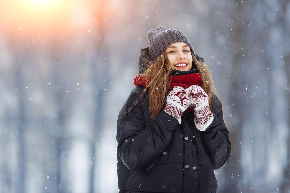 Холод – не привід відмовлятися від яскравих кольорів