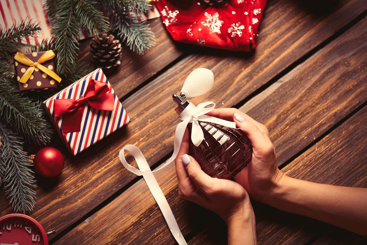 5 цікавих зимових ароматів