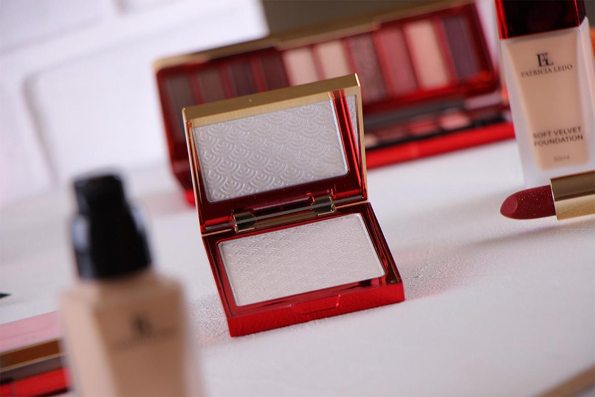Lady in red: огляд нової колекції CHALLENGE від Patricia Ledo