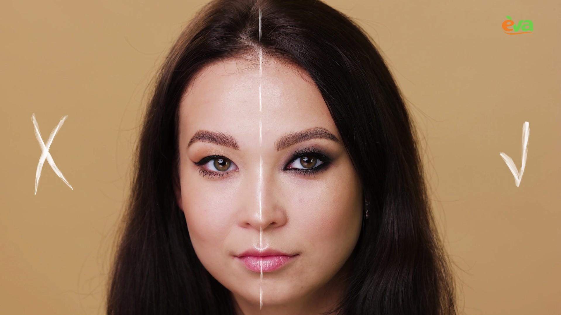 Як скоригувати форму очей: макіяж для невиразної повіки
