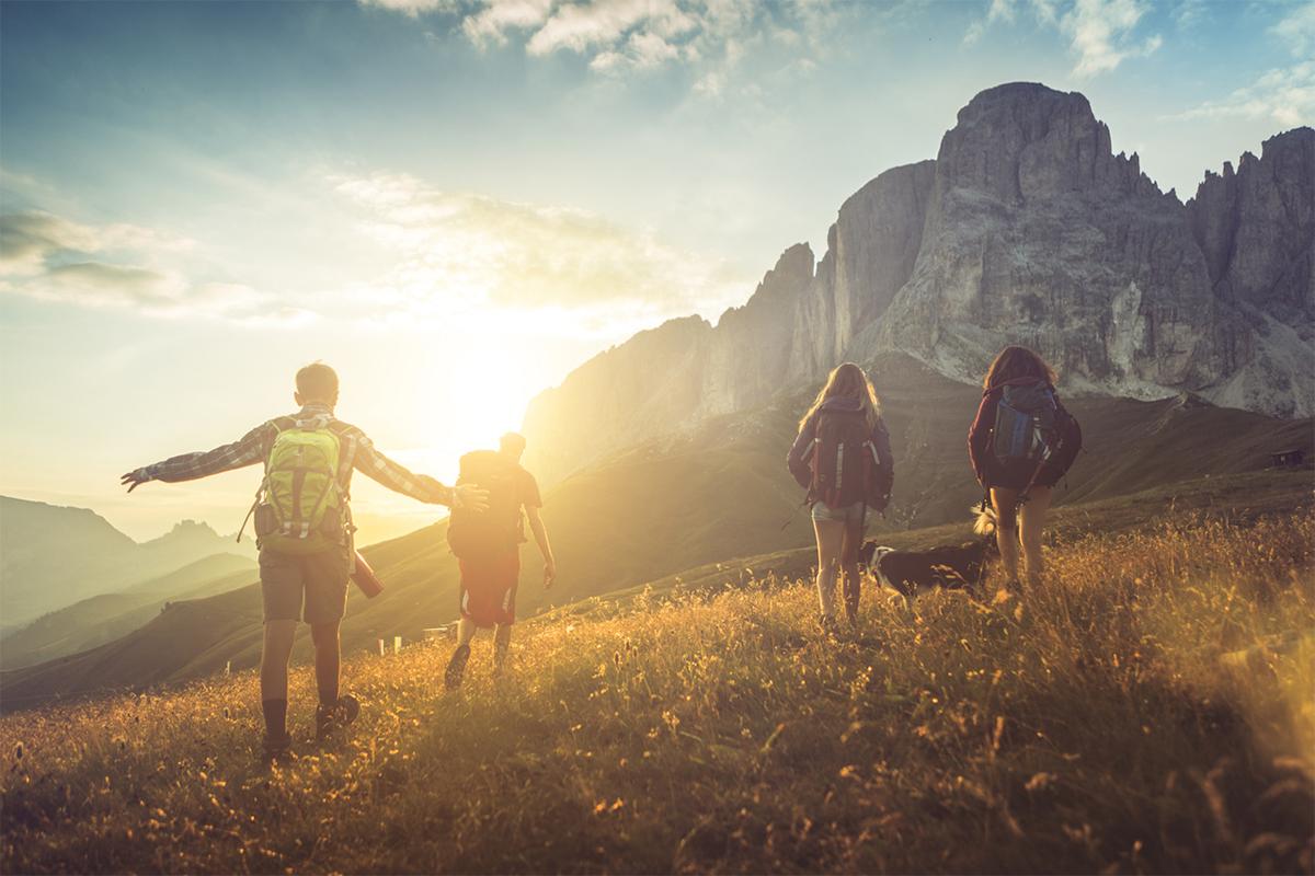 Три кроки до важливих життєвих вершин
