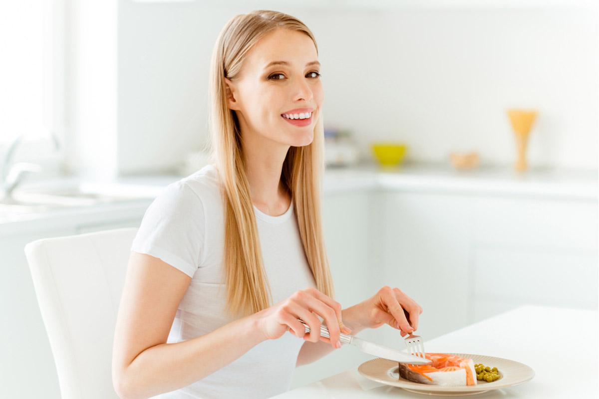 Роль омега-3 кислот у вашому харчуванні