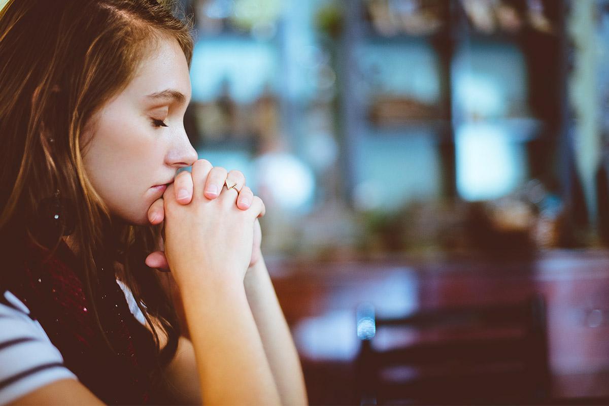 Як зберігати спокій, коли навколо розгортається паніка